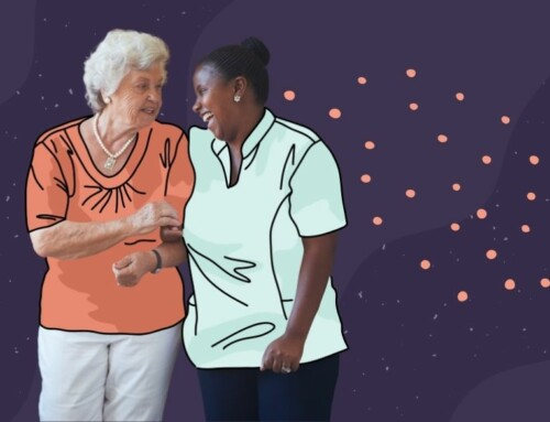The Top 10 Topics You Should Be Training Your Caregivers On