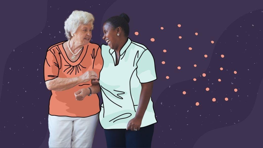 Caregiver Training Topics